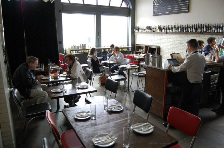 Bar Marco, a small wine bar and cafe in Pittsburgh, implemented a no-tipping policy in April. Six months later, they say