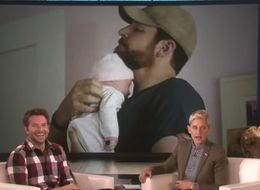 Bradley Cooper Talks About The Fake Baby In 'American Sniper'