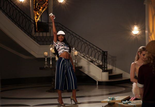 Zayday's got a boldpersonality and the style to match. Opt for pieces that are trendy and unique with a little bit of e
