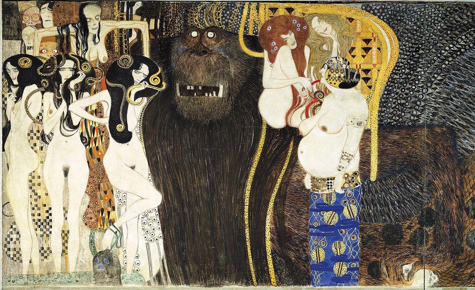 Gustav Klimts Most Famous Painting