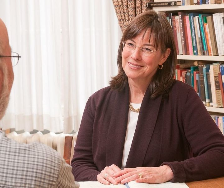 The Rev. Rosemary Lloyd is the faith-based community adviser for The Conversation Project.