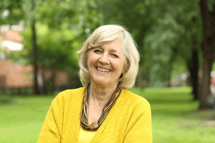 Ellen Goodman founded The Conversation Project nearly three years ago.