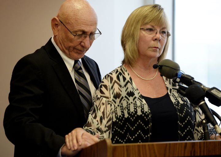 A federal judge in June dismissed Lonnie and Sandy Phillips' lawsuit against Lucky Gunner.