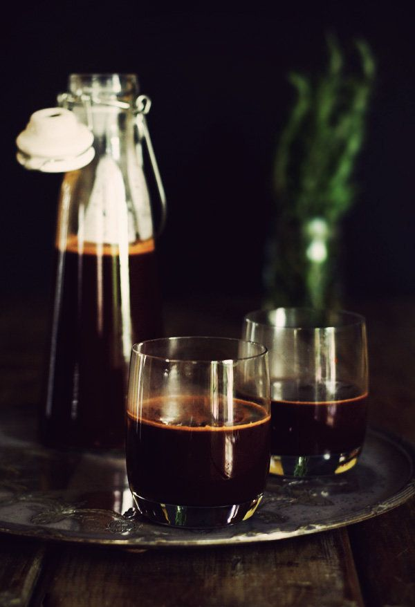 """<strong>Get the <a href=""""http://www.citrusandcandy.com/2011/12/mulled-wine-hot-chocolate.html"""">Mulled Wine Hot Chocolate reci"""