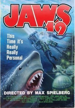 """Steven Spielberg's sondidn't end up directing a """"Jaws 19,"""" but the real 2015 is really, really into sequels. There have"""