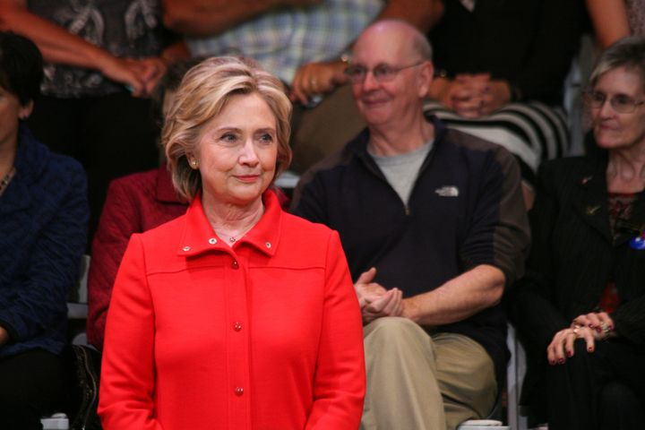 A committee connected to Democratic presidential candidate Hillary Clinton has already transferred $600,000 to the Democratic