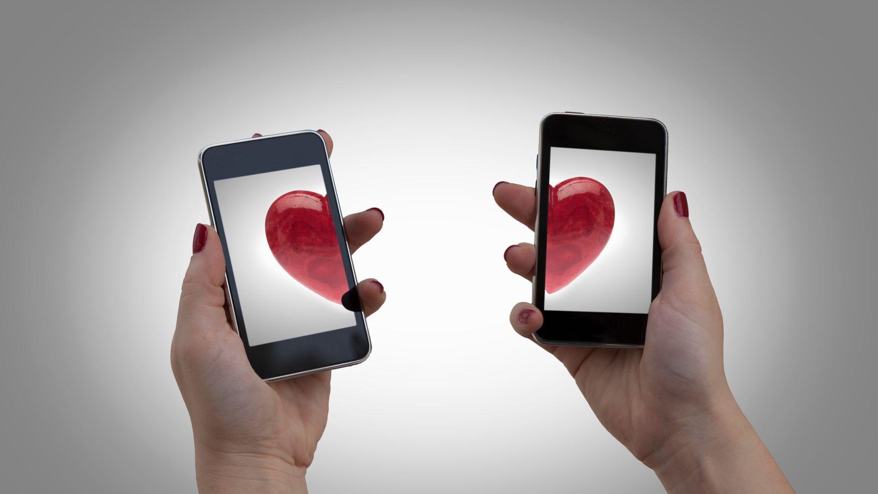 Обои на телефон на двоих на два телефона для пар