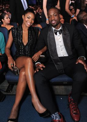 Gabrielle Union Is Not Here To Be Your 'Relationship Goals