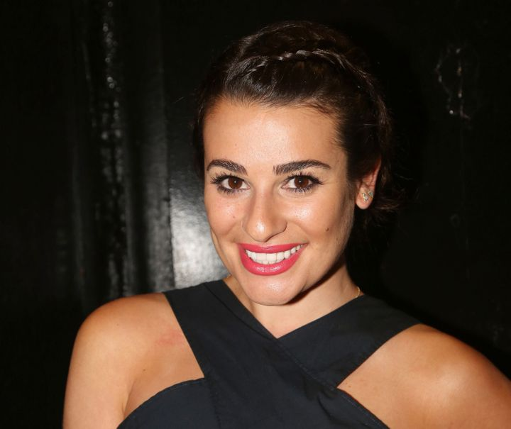 lea michele writes powerful essay on the importance of empowering  lea michele writes powerful essay on the importance of empowering other women huffpost