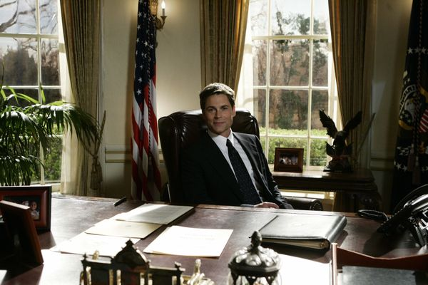 "Please remake ""The West Wing."" Except just pick up where it left off. ""The West Wing,"" Season 8: Streaming On Netflix So"