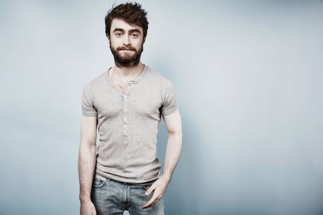 Daniel Radcliffe Gets Candid About Growing Up On The 'Harry Potter'