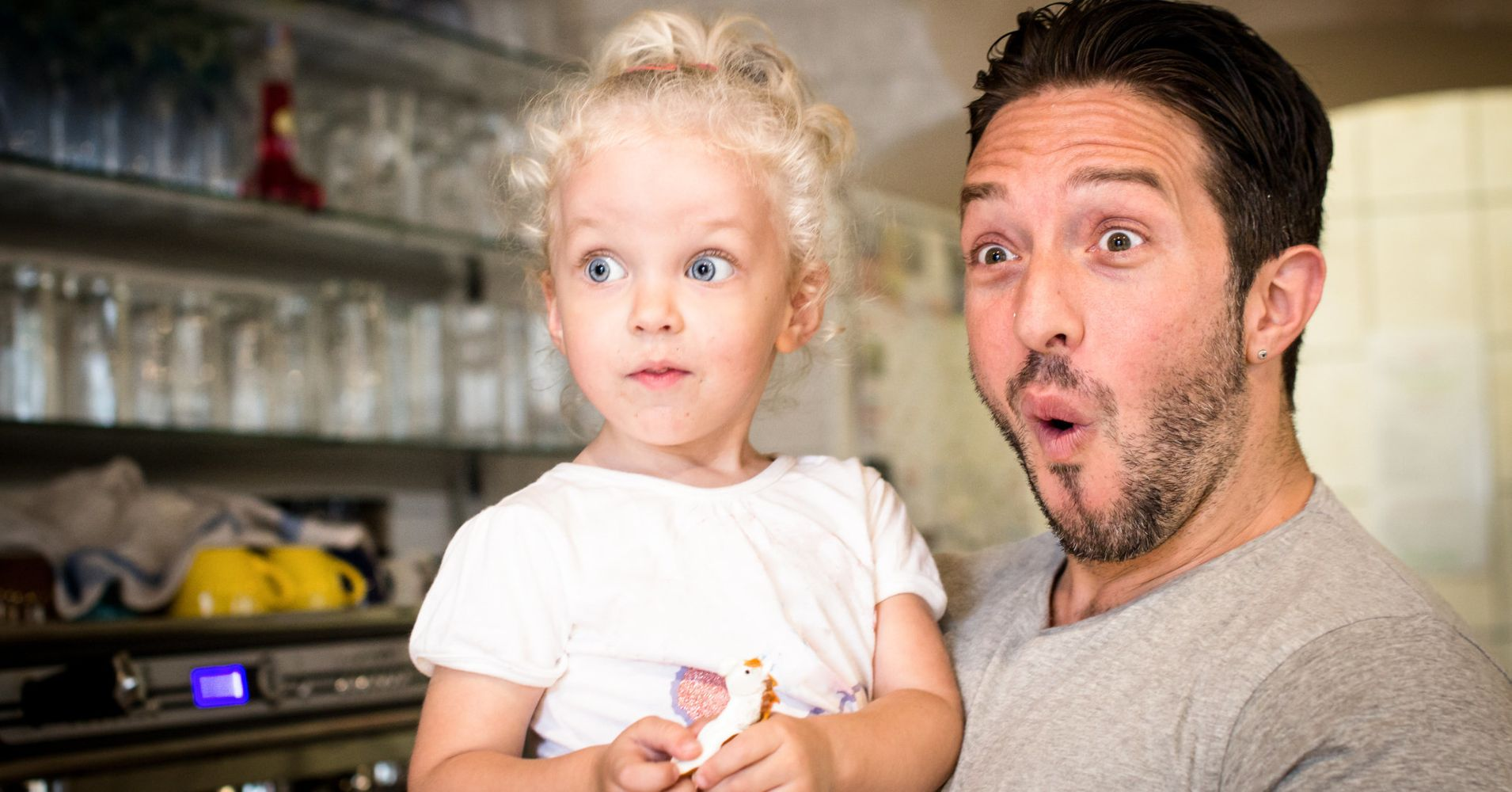 Dads Who Have This Whole Dad Thing Nailed Down HuffPost - 27 dads totally nailed whole parenting thing