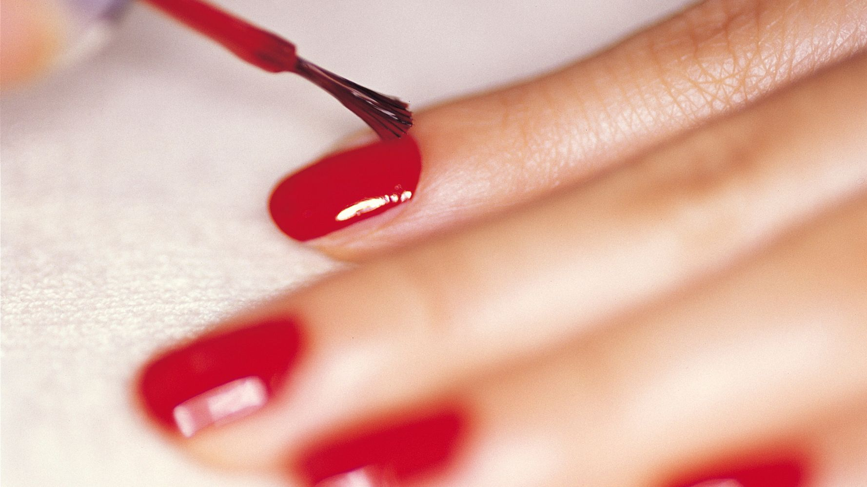 Yes, Chemicals In Nail Polish Can Leach Into Your Body