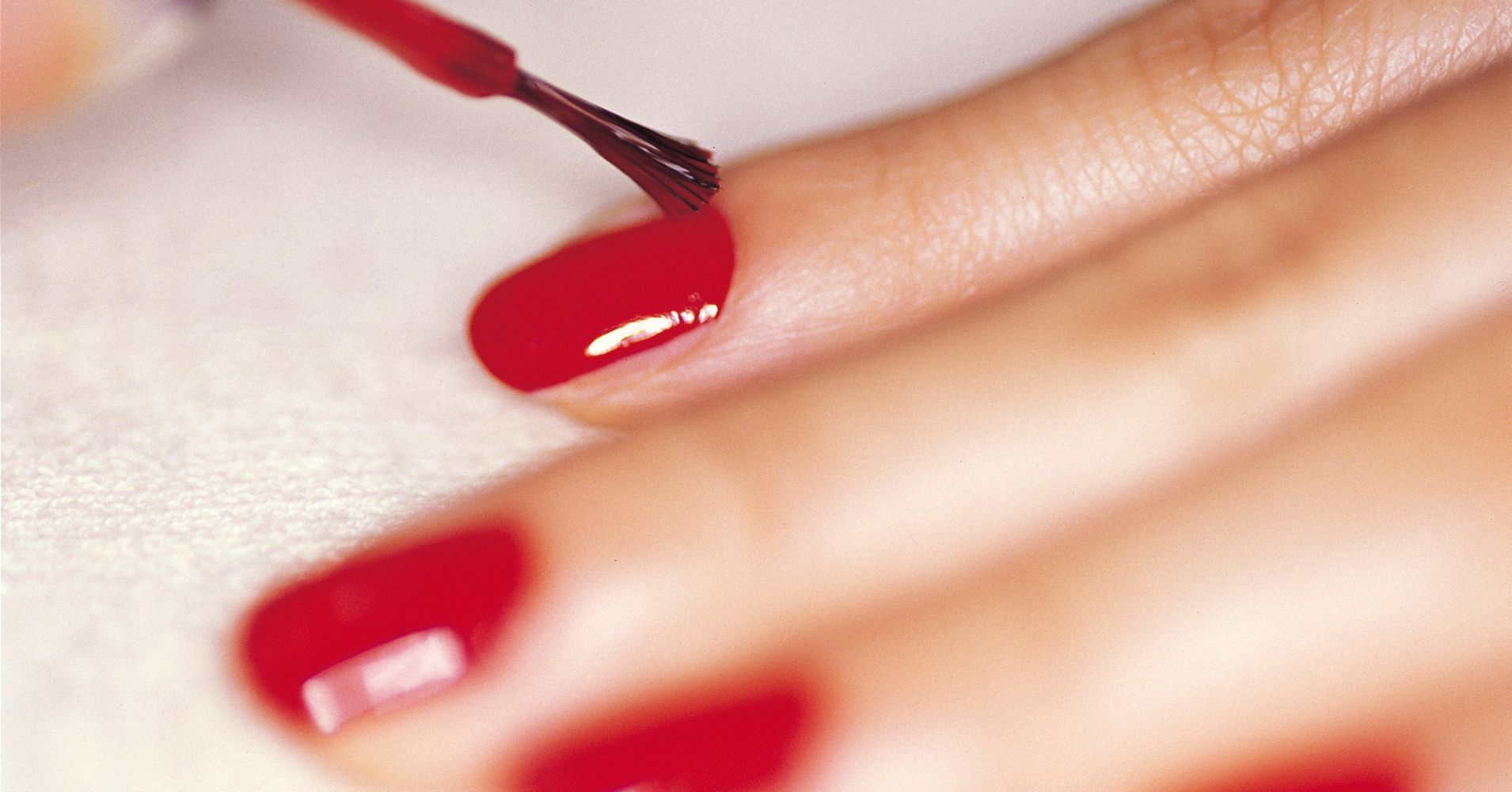 Yes, Chemicals In Nail Polish Can Leach Into Your Body | HuffPost
