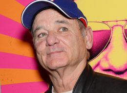 Bill Murray Got Taken Down A Peg By Andy Warhol At The Best Party He Ever Crashed