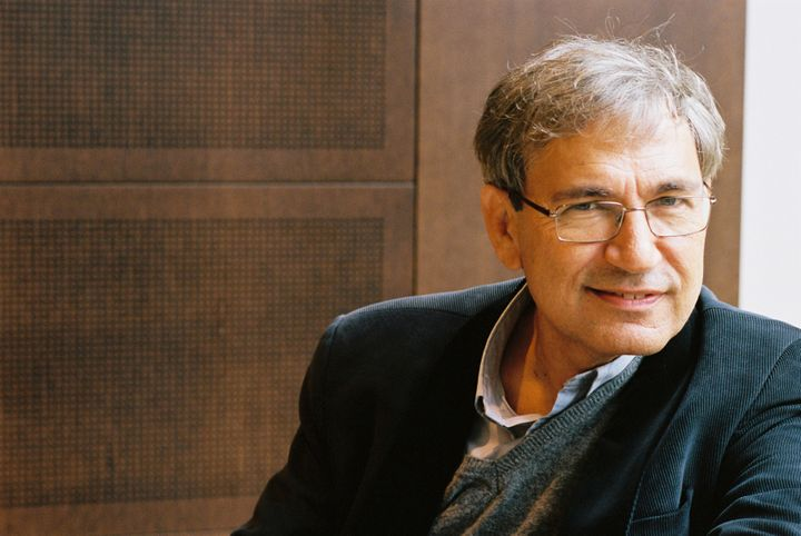 """Orhan Pamuk speaks to The WorldPost about his new book, """"A Strangeness in My Mind,"""" mass urban migration and the turmoil in T"""