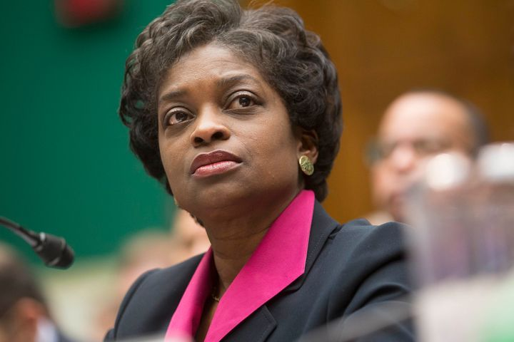 FCC Commissioner Mignon Clyburn praised the agency's approval ofa new regulation on Thursday that will cap rates and fe