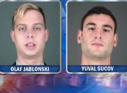 2 Albany Students Charged After Pledge Dies In Hazing Incident