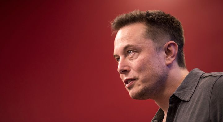 SpaceX's founder Elon Musk is said to work 100-hour weeks.