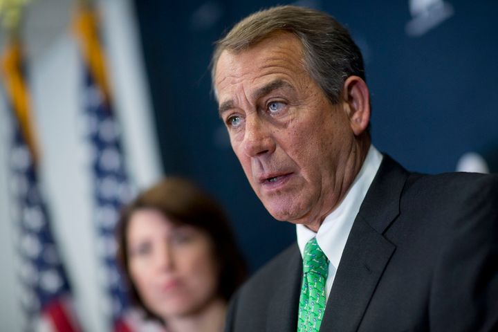 House Speaker John Boehner (R-Ohio) will bring a bill increasing the debt limit this week with budget reforms favored by