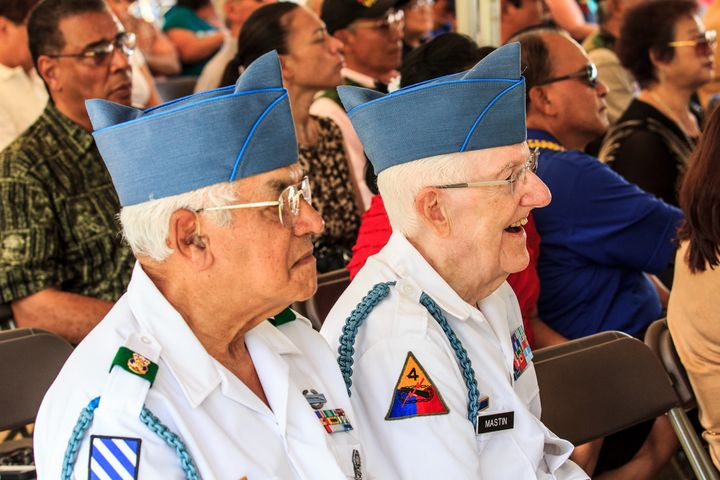 Failing to raise the debt limit could delaypaymentsof government benefits for senior citizens and veterans.