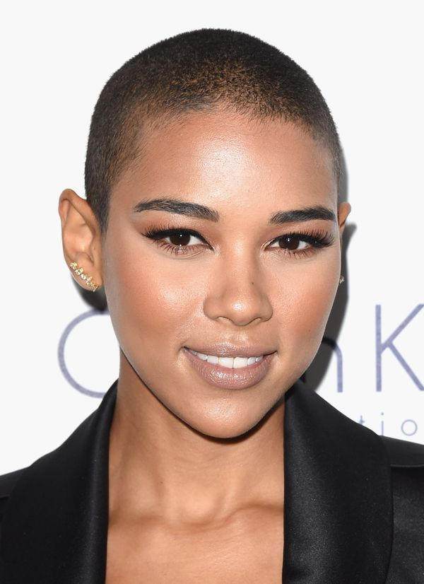 Superb Alexandra Shipps Buzzcut Tops Our Best Beauty List This Week Short Hairstyles For Black Women Fulllsitofus