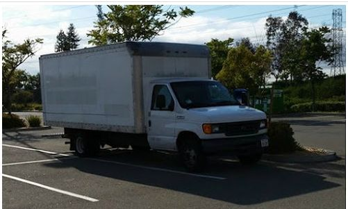 Meet The Google Employee Living Out Of A Truck To Save On