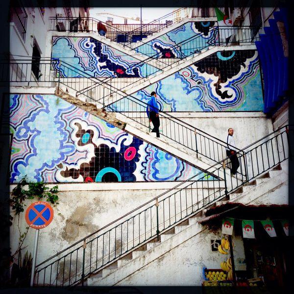 Algiers, Algeria.