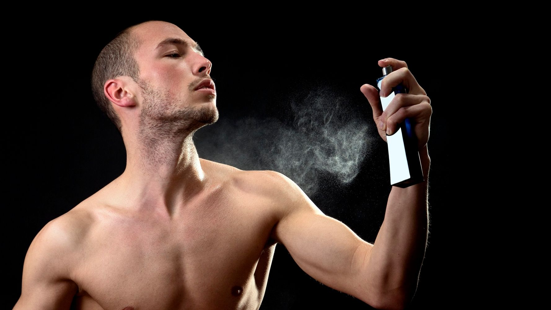 Does Axe Body Spray Smell Better Than Fancy Cologne? We