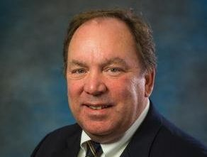 UAF Interim Chancellor Mike Powers