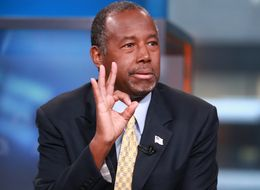 HUFFPOLLSTER: Ben Carson Rises To First Place In Iowa
