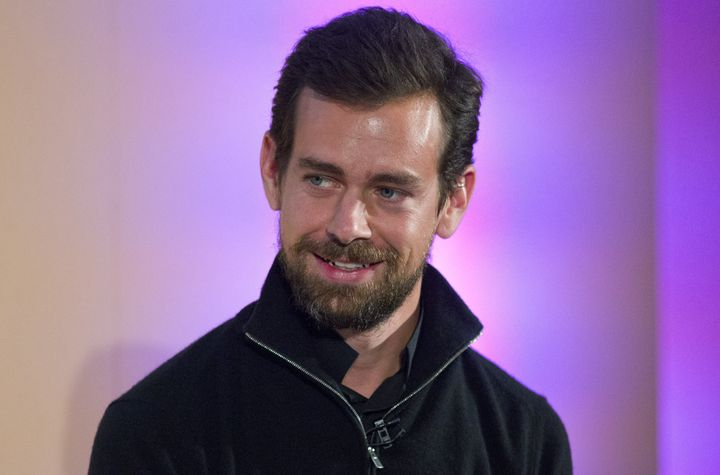 Jack Dorsey was named permanent CEO of Twitter earlier this month.