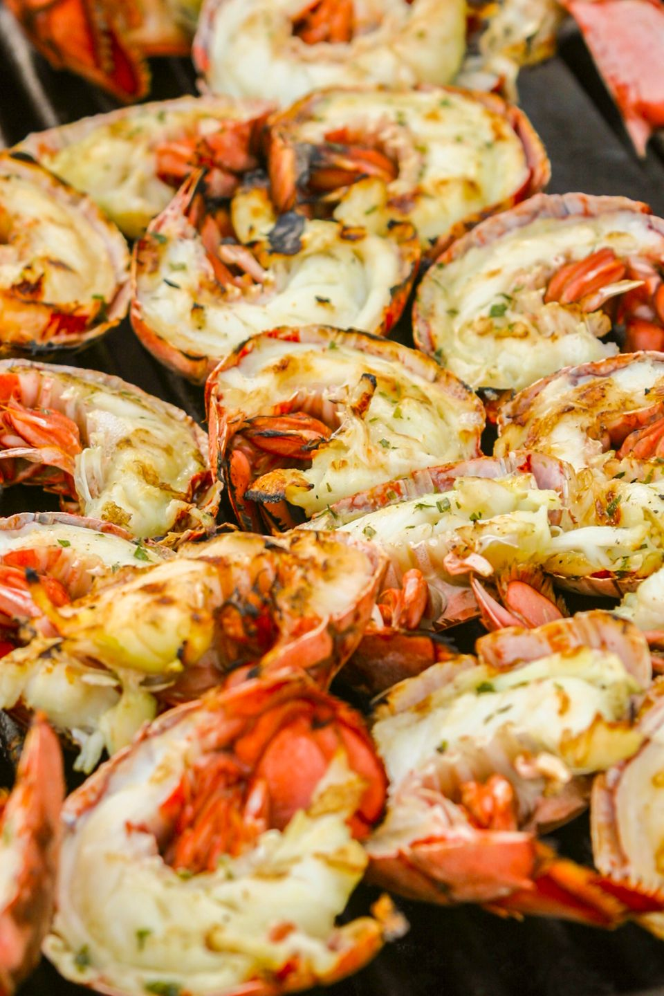 """""""I think the biggest mistake people make when it comes to lobster happens before they even start cooking,"""" Richards said. """"Fo"""