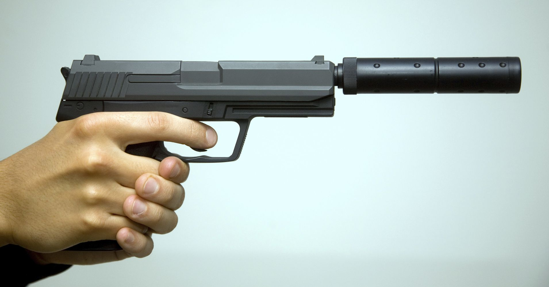 GOP Lawmakers Want To Make Gun Silencers Cheaper, Easier ...