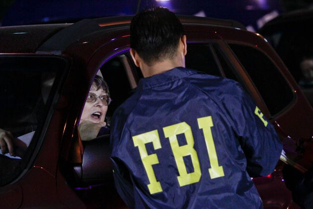 FBI agents can't be sued for torture