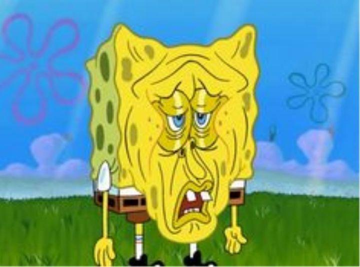 17 times spongebob squarepants was probably high af huffpost
