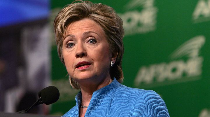 Hillary Clinton earned the endorsement of an influential labor union on Friday.