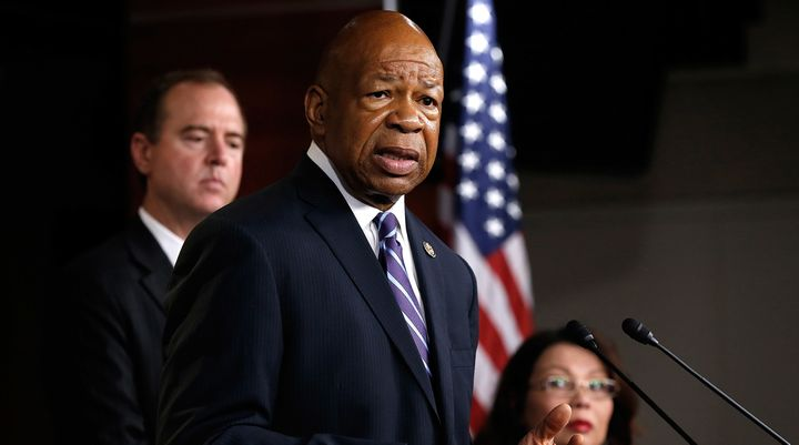 House Democrats, led by Rep. Elijah Cummings (Md.), are going to keep participating in the GOP-led Benghazi committee.
