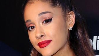 WEST HOLLYWOOD, CA - AUGUST 30:  Singer Ariana Grande attends Republic Records private post-VMA celebration at Ysabel on August 30, 2015 in West Hollywood, California.  (Photo by David Livingston/Getty Images)