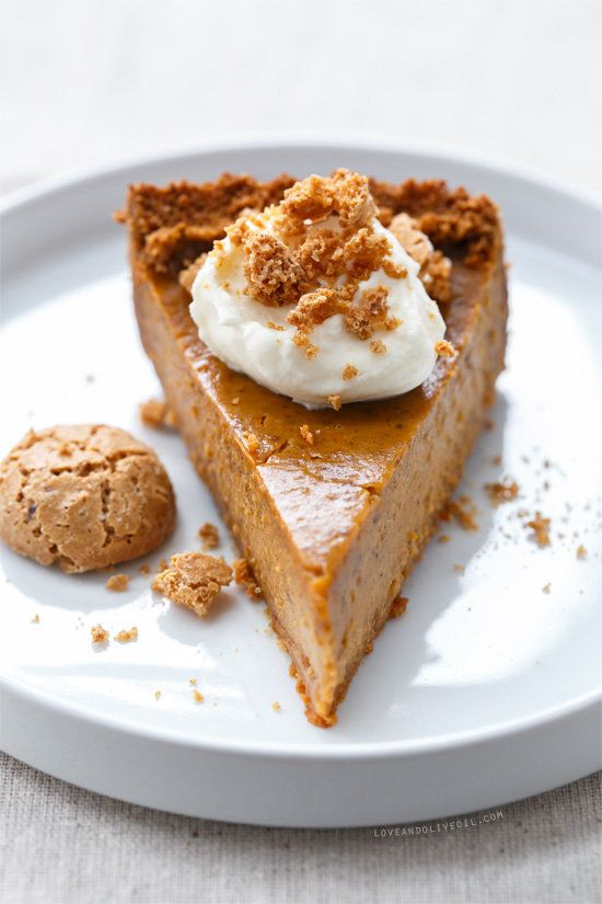 The Pilgrims' Idea Of Pumpkin Pie Was Startlingly Different | HuffPost