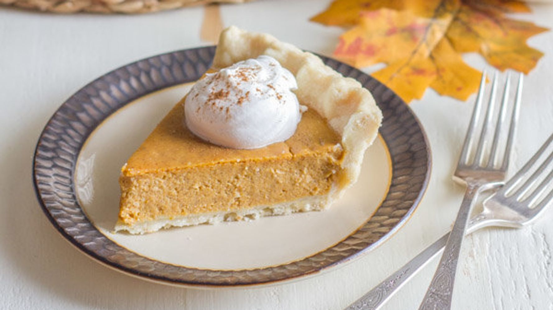 19 Incredible Pumpkin Pie Recipes, Because One Is Never Enough