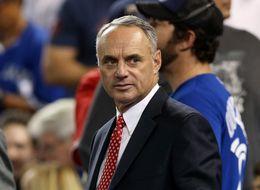 MLB Commissioner Says League Must Improve Minority Hiring