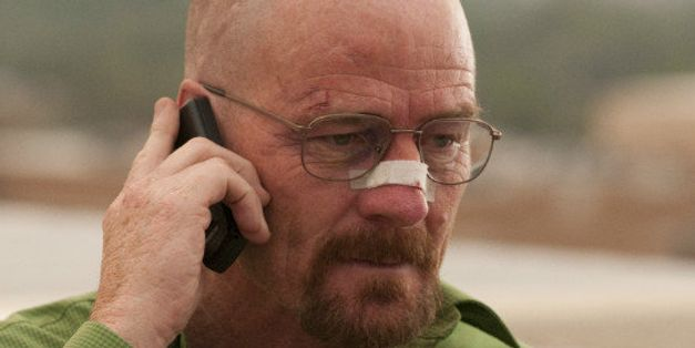 5 Things You Still Don't Know About 'Breaking Bad'