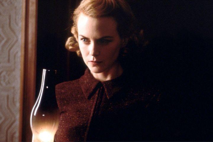 Nicole Kidman has terrible parenting skills.