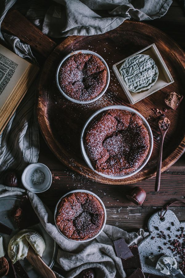 "<strong>Get the <a href=""http://www.adventures-in-cooking.com/2015/02/chocolate-goat-cheese-souffle-giveaway.html"" target=""_b"