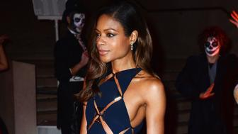 LONDON, ENGLAND - OCTOBER 26:  Naomie Harris attends the Royal World Premiere after party of Spectre at The British Museum on October 26, 2015 in London, England.  (Photo by Dave J Hogan/Dave J Hogan/Getty Images)