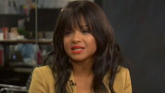 Christina Milian on HuffPost Live.