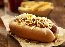 Hot Dogs Contain Human DNA, Veggie Dogs Contain Meat: Study