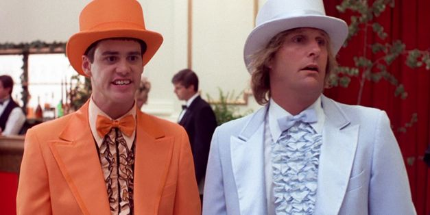 Jeff Daniels Was Told 'Dumb And Dumber' Would Destroy His Career