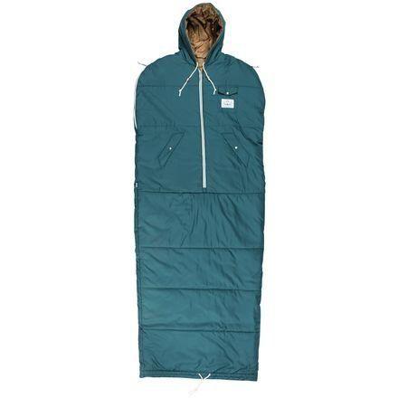 "<i><a href=""http://www.backcountry.com/poler-nap-sack-wearable-sleeping-bag-one-season-synthetic?CMP_SKU=POP0009&MER=0406"